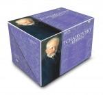 P. I. Tchaikovsky - Complete Edition (Brilliant Classics)