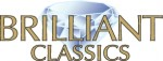Brilliant Classics Logo