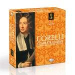 Corelli - Complete Edition (Brilliant Classics)