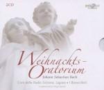 I Barocchisti, Diego Fasolis: J. S. Bach - Weihnachtsoratorium