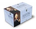 Haydn Edition - Brilliant Classics