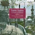 Orchestre National de l'ORTF, Jean Martinon: C. Saint-Saëns- Complete Symphonies