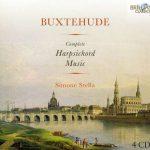 »Simone Stella: Buxtehude – Sämtliche Cembalowerke« auf klassik.com besprochen