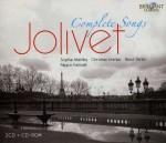 André Jolivet - Complete Songs