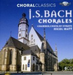 J. S. Bach - Chorales