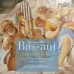 Ensemble StilModerno: G. B. Bassani - Sinfonie Op. 5