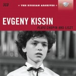 Evgeny Kissin - The Russian Archives
