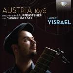 Miguel Yisrael - Austria 1676