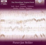 Pieter-Jan Belder - The Fitzwilliam Virginal Book