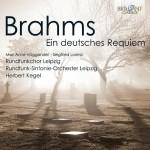 Rundfunchor und RSO Leipzig, H. Kegel: J. Brahms - Ein deutsches Requiem