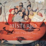 Misterio - Ritual Music for an Uncertain Age