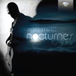 Giorgio Mirto: Nocturnes for Guitar