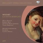Mozarteumorchester Salzburg, L. Hager: W. A. Mozart - La Finta Semplice