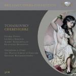 Teatro Lirico di Cagliari, G. Rozhdestvensky: P. I. Tchaikovsky - Cherevichki