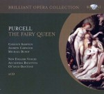 Accademia Bizantina, Ottavio Dantone: Henry Purcell - The Fairy Queen