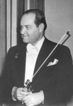 David Oistrakh - Bild: Bundesarchiv, Bild 183-23447-0001 (Ausschnitt) / Braun / CC-BY-SA 3.0-de, via Wikimedia Commons