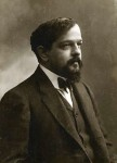 Claude Debussy - Bild:  [PD] ; Quelle: G.-F. Tournachon, via Wikimedia Commons