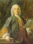 Domenico Scarlatti, Portrait von Domingo Antonio Velasco [Public domain]