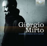 Giorgio Mirto - Chamber Works With Guitar