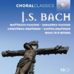 Various Artists - J. S. Bach - Choral Classics
