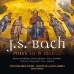 Coro della Radio Svizzera · Sonatori de la Gioiosa Marca, Diego Fasolis: J. S. Bach - Mass in B minor