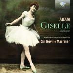 ASMF, Neville Marriner: Adolphe Adam - Giselle