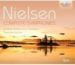 Janácek Philharmonic Orchestra, Theodore Kuchar: C. Nielsen - Symphonies