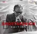 Shostakovich Edition - Brilliant Classics 2012