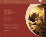 RSO Frankfurt, Eliahu Inbal: Hector Berlioz – La Damnation de Faust.