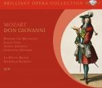 La Petite Bande, Sigiswald Kuijken: Wolfgang Amadeus Mozart - Don Giovanni
