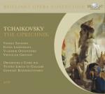 Orchestra e Coro del Teatro Lirico di Cagliari, Gennady Rozhdestvensky: Pyotr Ilyich Tchaikovsky – The Oprichnik