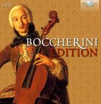 Boccherini Edition - Brilliant Classics