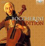 Boccherini Edition - Brilliant Classics