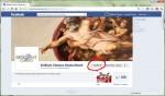 Brilliant Classics Deutschland auf Facebook »Gefällt mir« anklicken
