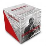 Shostakovich Edition (3D-Ansicht) - Brilliant Classics 2012