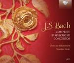 Christine Schornsheim · Neues Bachisches Collegium Musicum, Burkhard Glaetzner | Pieter-Jan Belder · Musica Amphion: Johann Sebastian Bach - Complete Harpsichord Concertos