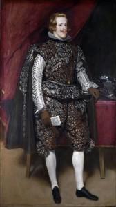 Philipp IV (Gemälde von Diego Velázquez)
