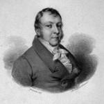 Johann Nepomuk Hummel - Kupferstich: Franz Xaver Stöber [Public domain]