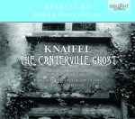 Moscow Forum Theatre Orchestra, Michail Jurowski: Alexander Knaifel – The Canterville Ghost