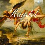 Valentina Varriale · Musica Perduta, Renato Criscuolo: Handel – Italian Cantatas