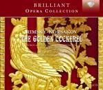 Sofia National Orchestra, Dimiter Manolov: Nikolai Rimsky‐Korsakov – The Golden Cockerel