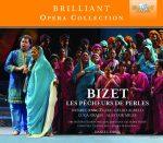 Orchestra Filarmonica Salernitana 'Giuseppe Verdi', Daniel Oren: Georges Bizet – Les Pêcheurs de Perles