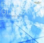 Jeroen van Veen - Philip Glass: Solo Piano Music