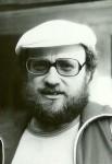 Alexander Aronovich Knaifel. Sortavala, August 1982 - Foto: © Meladina