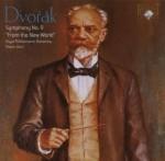 """RPO, P. Järvi: A.  Dvorák - Symphony No. 9 """"From the New World"""""""