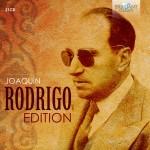 Joaquín Rodrigo Edition