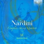 Quartetto Eleusi - Pietro Nardini: Complete String Quartets