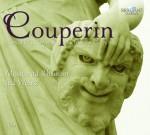 Musica Ad Rhenum, Jed Wentz: François Couperin: Concerts Royaux · Les Goûts‐Réunis