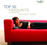 Various - Top 50 Favourite Classical Chillout Tunes