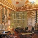 Eleonora Contucci & Costantino Mastroprimiano - Norbert Burgmüller: Lieder · Piano Sonata Op. 8